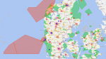 Hvor må man (ikke) flyve med droner? Se guide til droneflyvning i Danmark