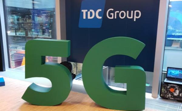 TDC: Første pilottest af 5G kan ske allerede i slutningen af 2018
