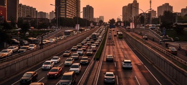 Kina: Obligatorisk at biler tagges RFID fra juli