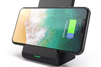 Ravpower 2 Coils Qi Fast Wireless Charger 10W