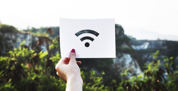 wifi bredbåndspuljen