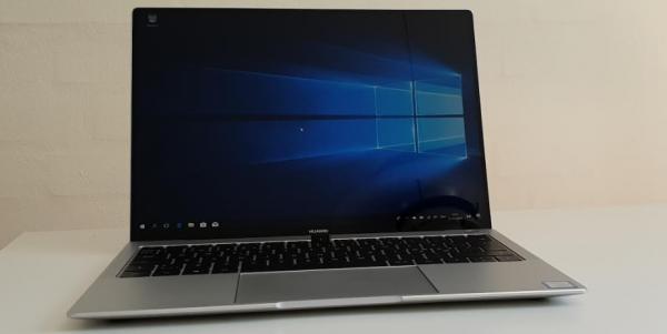cb740fec19b Microsoft fjerner Huawei-laptops fra online-butik