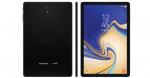Billeder af Samsung Galaxy Tab S4 lækket – smalle kanter og ingen hjemknap