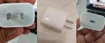 Dette kan være Apples Type-C iPhone-oplader