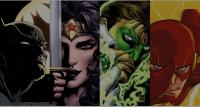 dc comics abonnement