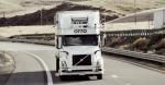 Slut for Uber-projekt om selvkørende lastbiler