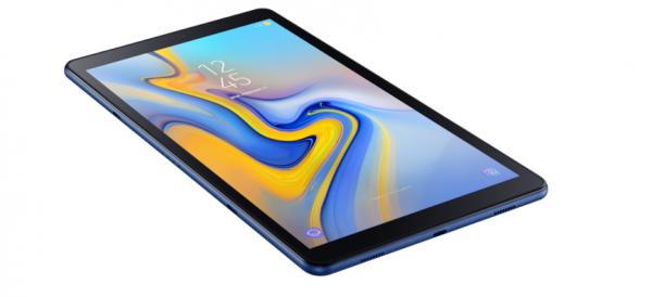 Samsung Galaxy Tab A 10.5: Billig med stor skærm