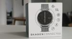 Konkurrence: Vind Skagen Connected Hybrid Smartwatch (værdi 1.600 kr)