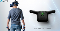 htc vive wireless adapter pris