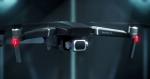 Mavic 2 Pro og Mavic 2 Zoom giver dig fremragende luftvideoer