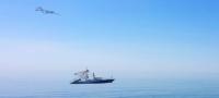 droner ulovlig fiskeri