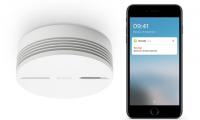 Netatmos Smart Smoke Alarm