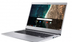 Acer Chromebook 514 med Gorilla Glass-Touchpad