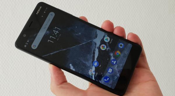 Nokia giver tredje år med sikkerhedsopdateringer til ældre Android-telefoner