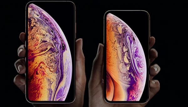 Test af iPhone XS og XS Max