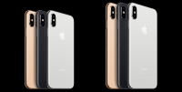 iphone xs max funktioner pris