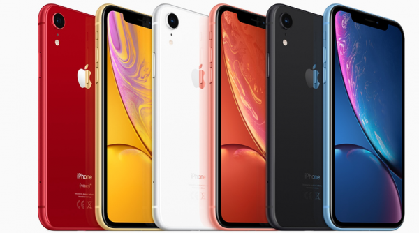 iphone xr pris
