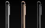 Se priser på iPhone XS og XS Max hos Telenor