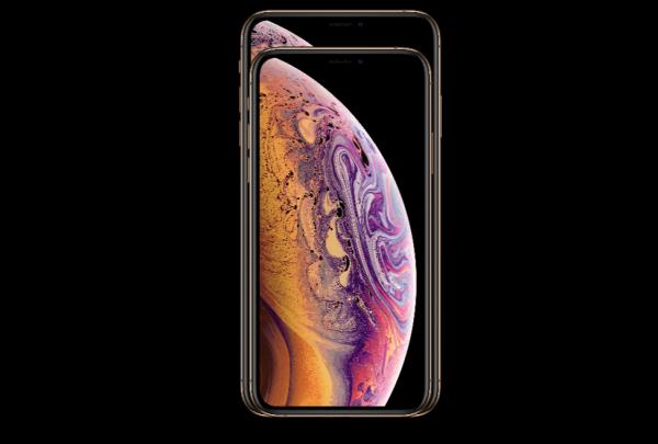 iphone xs max pris