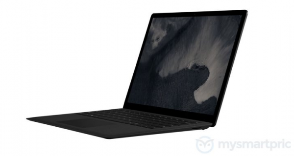 Microsoft Surface Laptop 2 -3