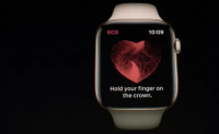 apple watch 4 ekg danmark