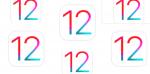 Installationstallene taler sit tydelige sprog – brugerne kaster sig ikke over iOS 12