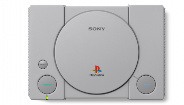 playstation classic pris