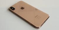 test og anmeldelse iphone xs max