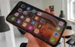 Rapporter om dårlig antenneopkobling med iPhone XS og XS Max