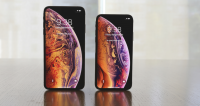 iphone xs max robust test