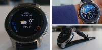 samsung galaxy watch test pris