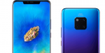 Kæmpe læk afslører stort set alt om Huawei Mate 20 Pro – men ikke alt virker troværdigt