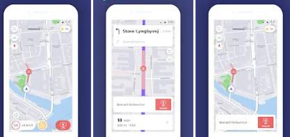 Frank Rasmussen satser på trafikalarm med ny app-løsning