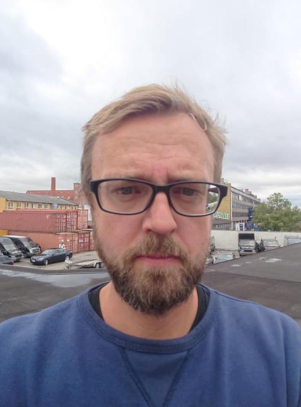 test kamera sony xperia xz3 selfie