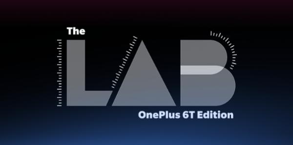 The Lab: Nu kan du teste OnePlus 6T