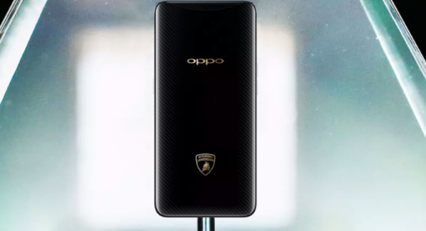 oppo oplader lyn opladning