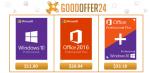 Betal 10 euro for den bedste Windows OS oplevelse