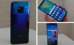 Huawei runder 200 millioner solgte mobiltelefoner den 25. december