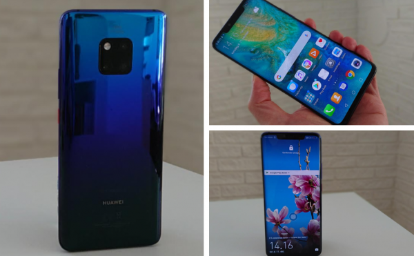 test anmeldelse huawei mate 20 pro 2