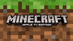Slut med Minecraft på Apple TV