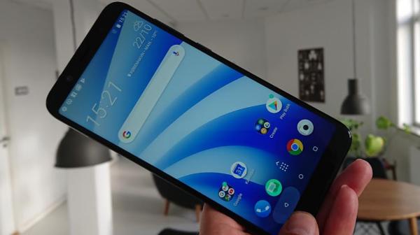Test og anmeldelse af HTC U12 Life: Godt billigt alternativ