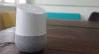 google home test