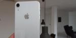 Første indtryk og test af iPhone Xr