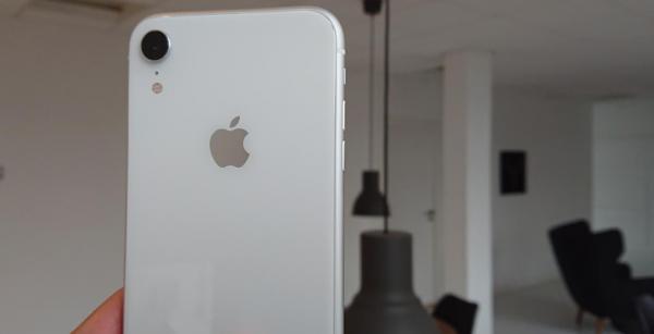 Apple vil lancere 5G-telefon i 2020