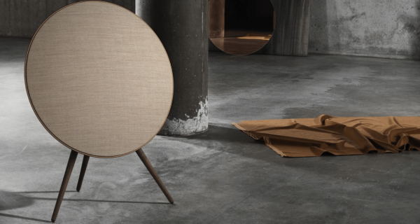 bang og olufsen the bronze collection