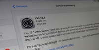 ios 12.1 iphone ipad