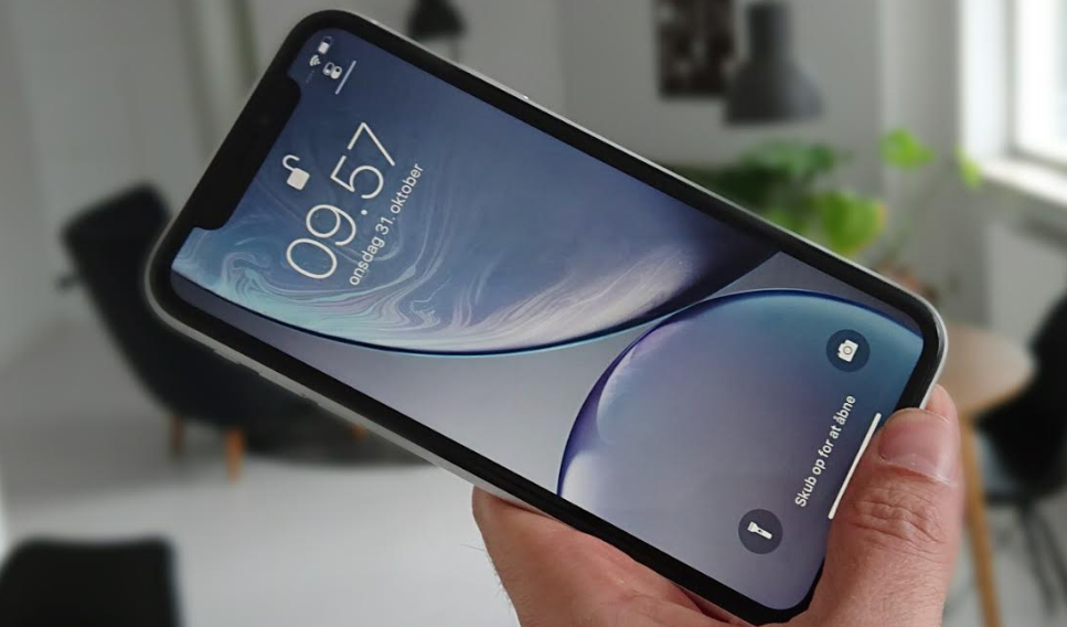 6b268b60 Test af iPhone Xr – bedste iPhone til prisen