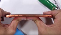 iphone xr robust holdbar