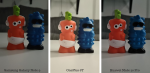 Hvor god er natfunktion på OnePlus 6T? Sammenligning med Samsung Galaxy Note 9 og Huawei Mate 20 Pro