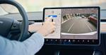 Elon Musk: Næste år kan Tesla navigere på parkeringspladser